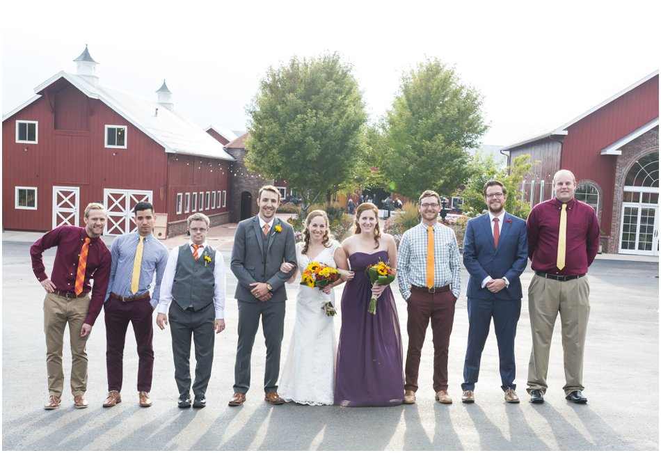 Crooked Willow Farms Wedding | Natalie and Stephen's Crooked Willow Farms Wedding_0073