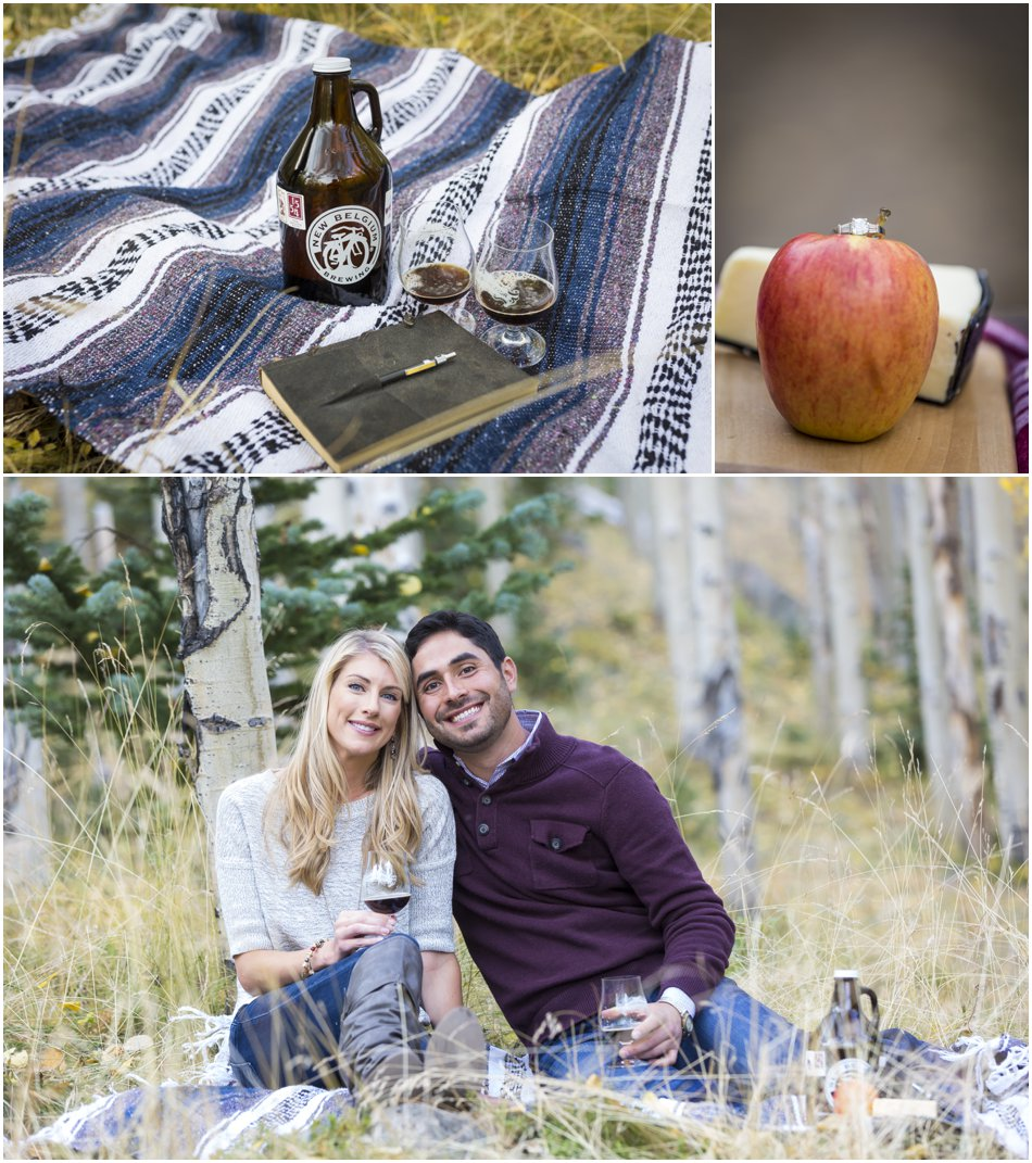 Georgetown Colorado Engagement Session | Natalie and Andrew's Fall Mountain Engagement Session_0013