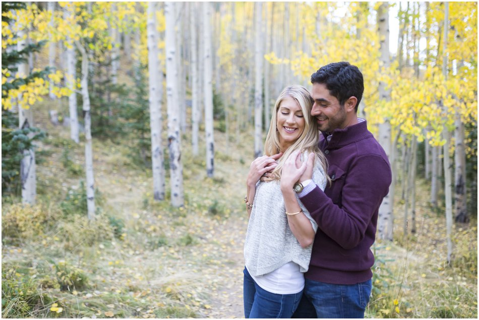 Georgetown Colorado Engagement Session | Natalie and Andrew's Fall Mountain Engagement Session_0016