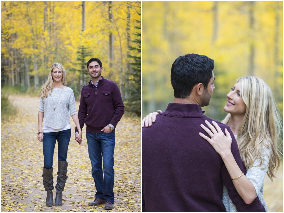 Georgetown Colorado Engagement Session | Natalie and Andrew's Fall Mountain Engagement Session_0018