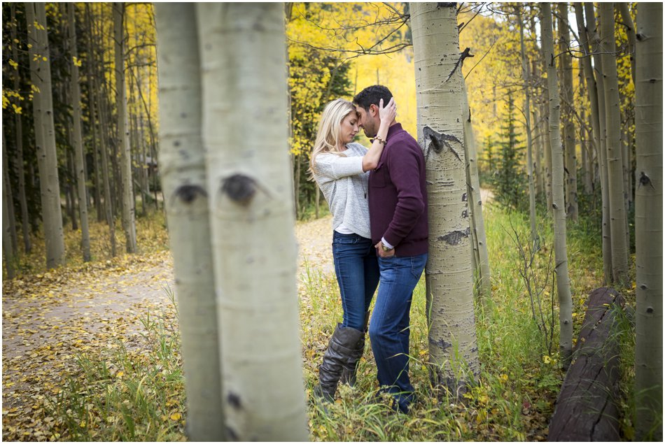 Georgetown Colorado Engagement Session | Natalie and Andrew's Fall Mountain Engagement Session_0021