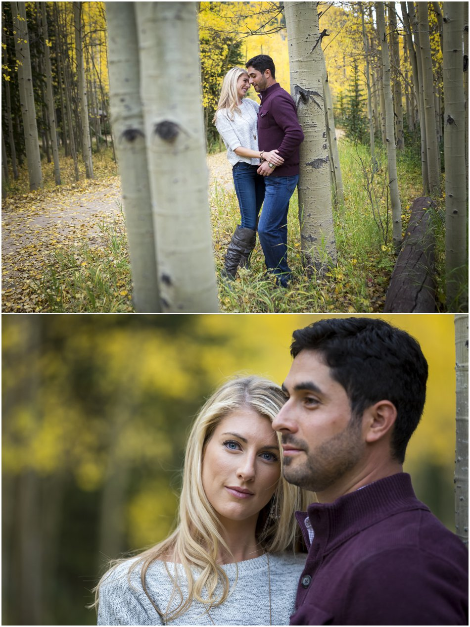 Georgetown Colorado Engagement Session | Natalie and Andrew's Fall Mountain Engagement Session_0022
