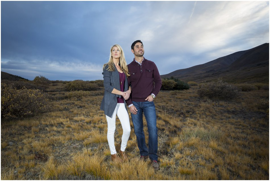 Georgetown Colorado Engagement Session | Natalie and Andrew's Fall Mountain Engagement Session_0027
