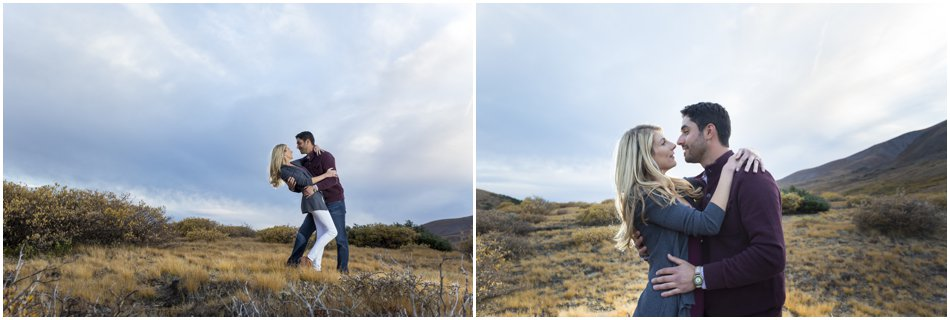 Georgetown Colorado Engagement Session | Natalie and Andrew's Fall Mountain Engagement Session_0028