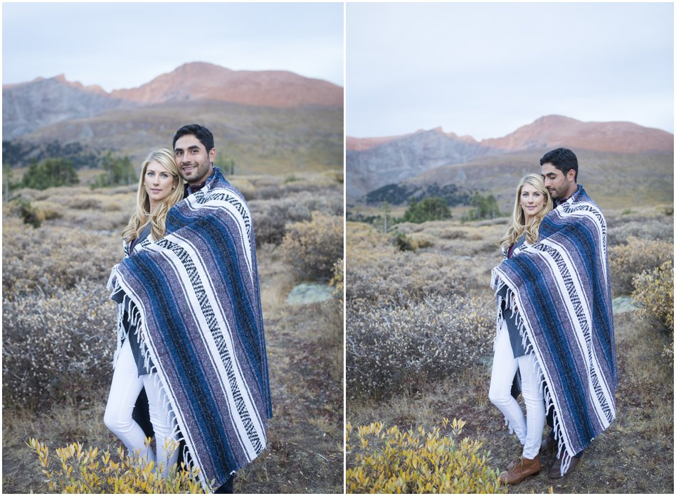 Georgetown Colorado Engagement Session | Natalie and Andrew's Fall Mountain Engagement Session_0029
