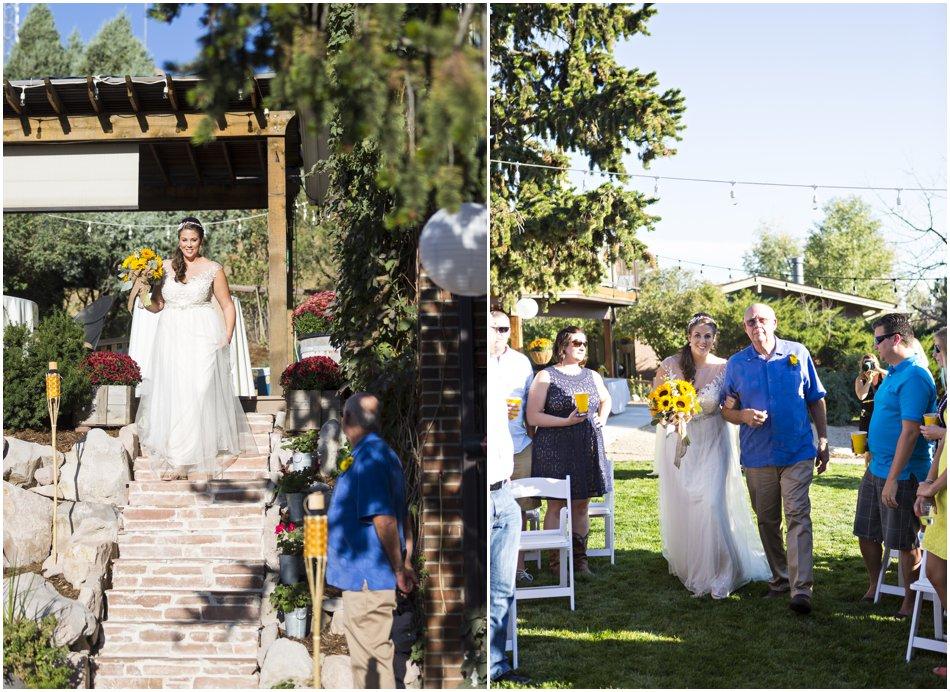 Kelly and Jason's Backyard Denver Wedding_0034