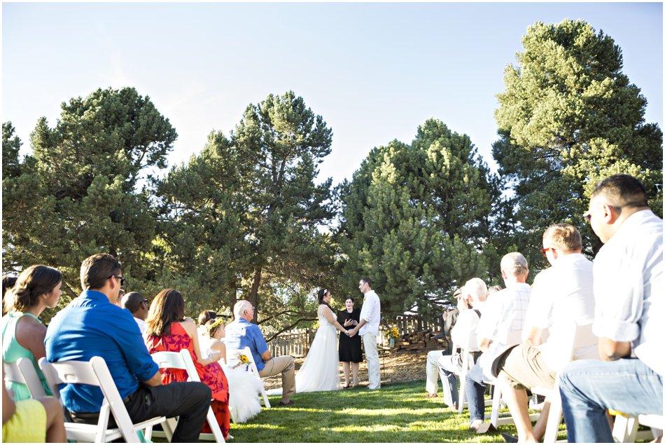 Kelly and Jason's Backyard Denver Wedding_0040