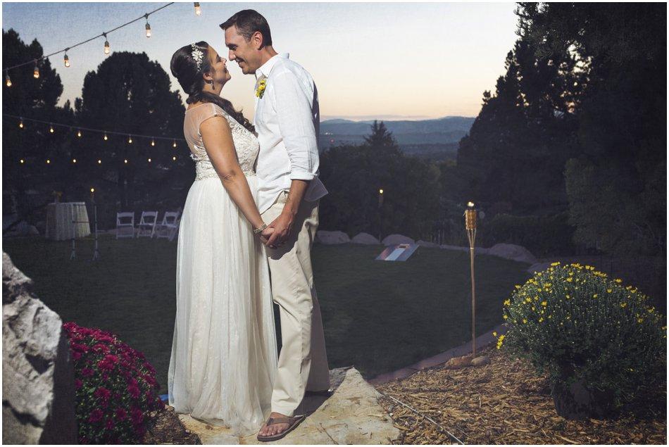 Kelly and Jason's Backyard Denver Wedding_0075