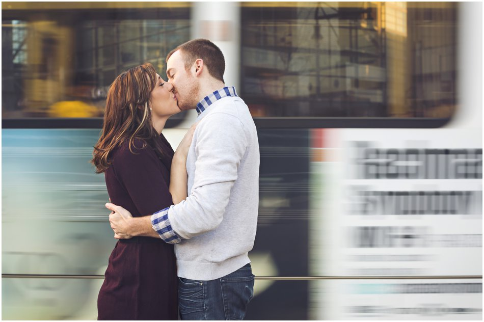 Denver Center for the Preforming Arts Engagement Shoot | Meghan and Tim'e Downtown Denver Engagement Shoot_0013