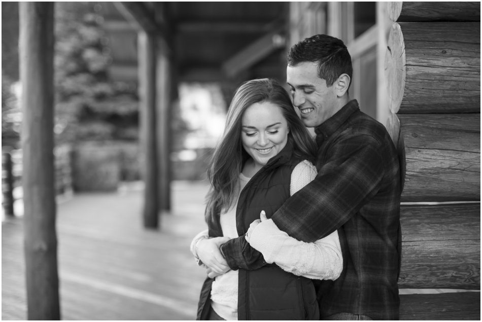 Evergreen Engagement Shoot | Rachel and Harrison's Engagment Shoot_0015