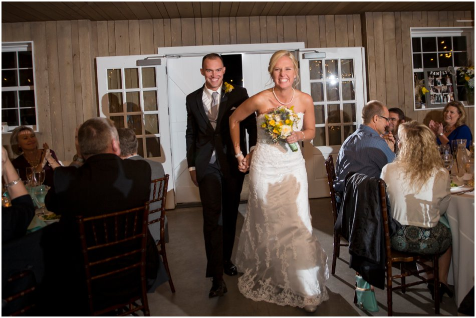 The Barn at Raccoon Creek Wedding Reception | Amy and Dusty's Wedding_0077