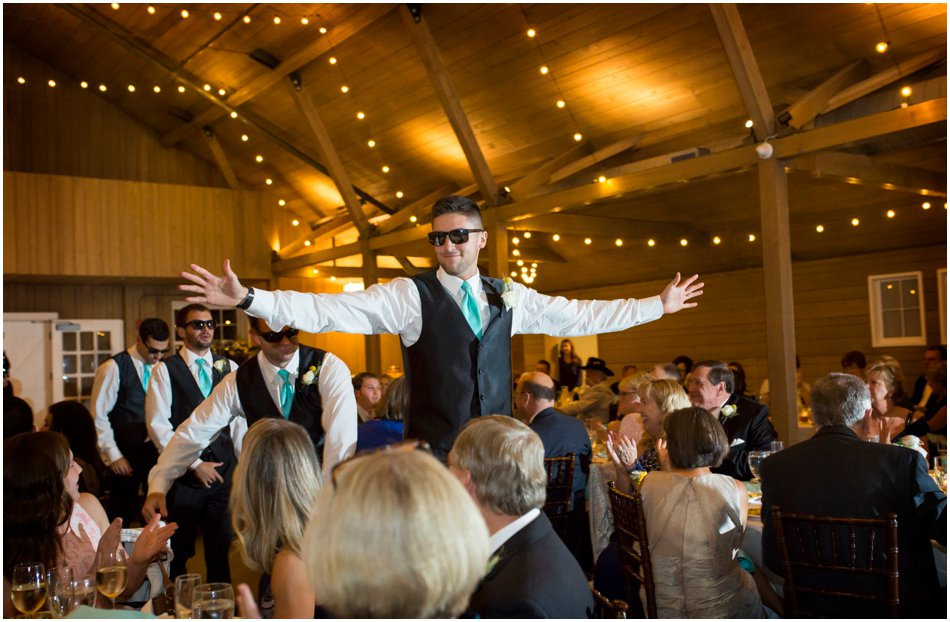 The Barn at Raccoon Creek Wedding Reception | Amy and Dusty's Wedding_0076