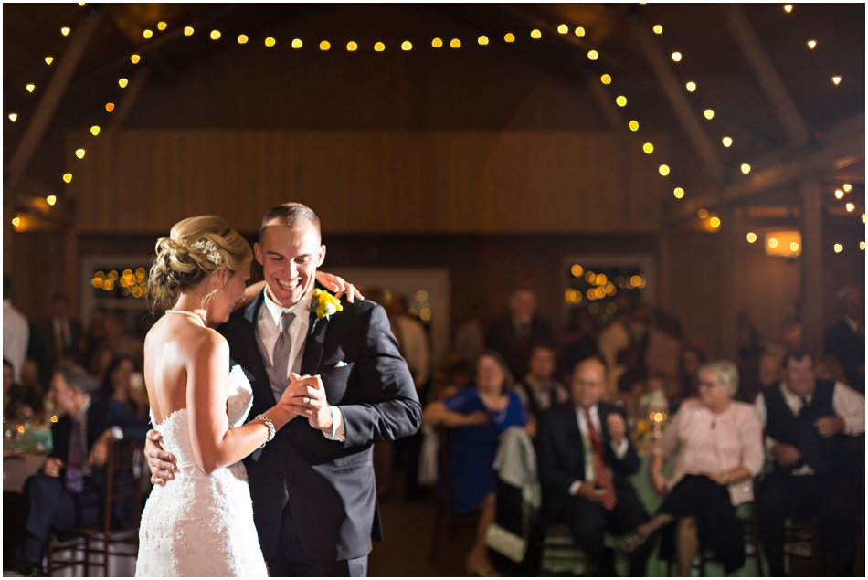 The Barn at Raccoon Creek Wedding Reception | Amy and Dusty's Wedding_0081