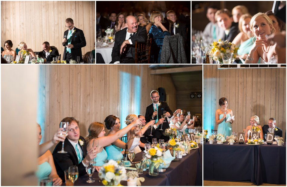 The Barn at Raccoon Creek Wedding Reception | Amy and Dusty's Wedding_0078