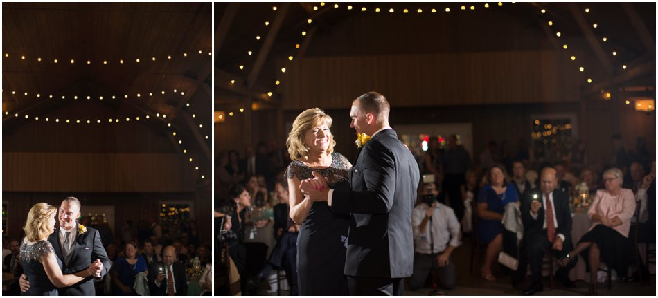 The Barn at Raccoon Creek Wedding Reception | Amy and Dusty's Wedding_0087