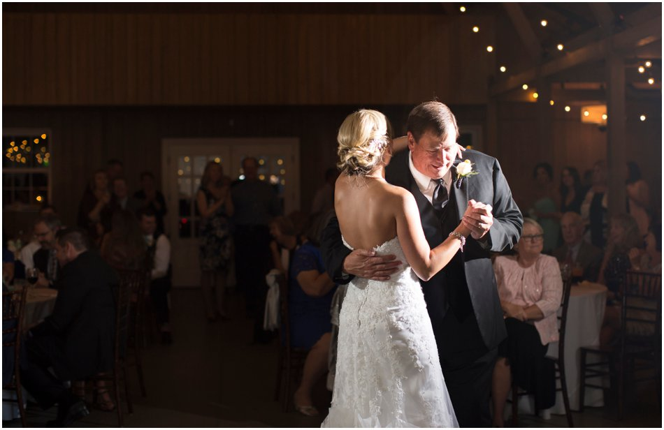 The Barn at Raccoon Creek Wedding Reception | Amy and Dusty's Wedding_0089