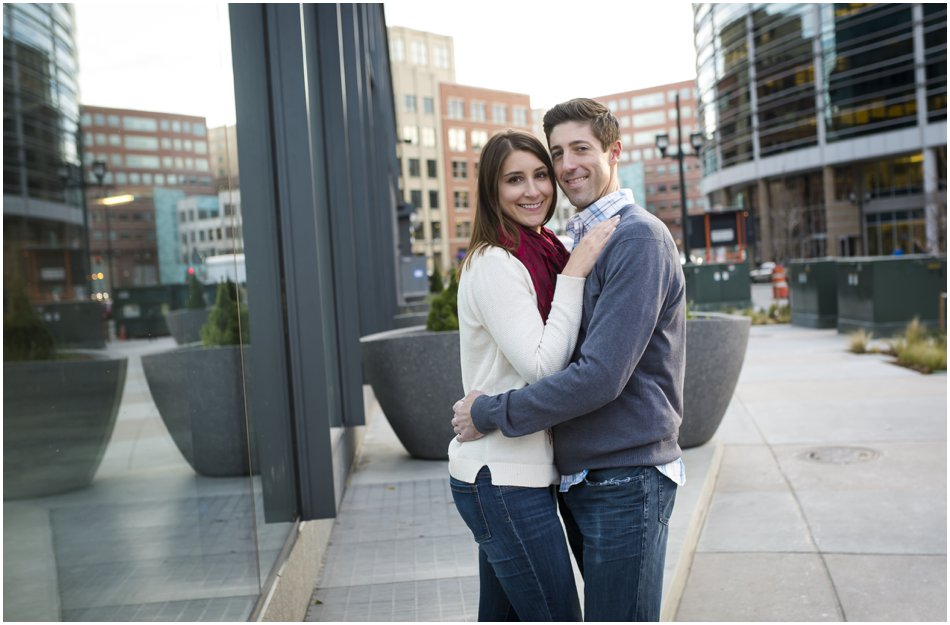 Union Station Engagement Shoot | Kolleen and Dan's Union Station Denver Engagement Shoot_0019