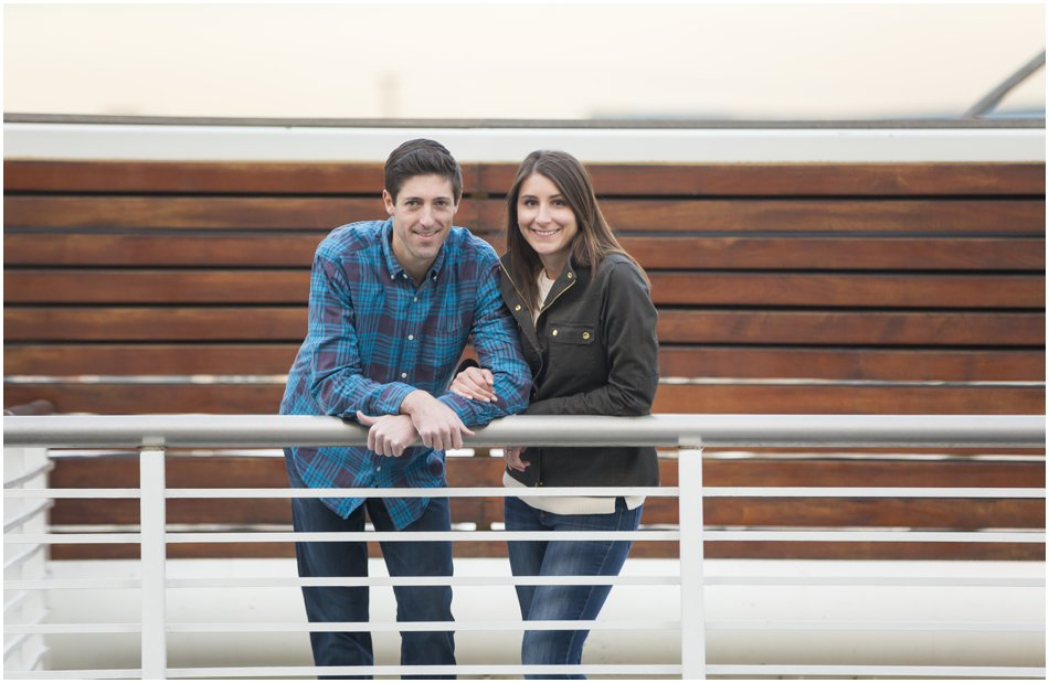 Union Station Engagement Shoot | Kolleen and Dan's Union Station Denver Engagement Shoot_0025