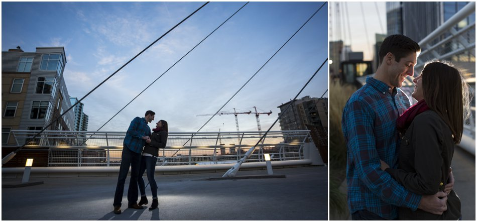 Union Station Engagement Shoot | Kolleen and Dan's Union Station Denver Engagement Shoot_0029