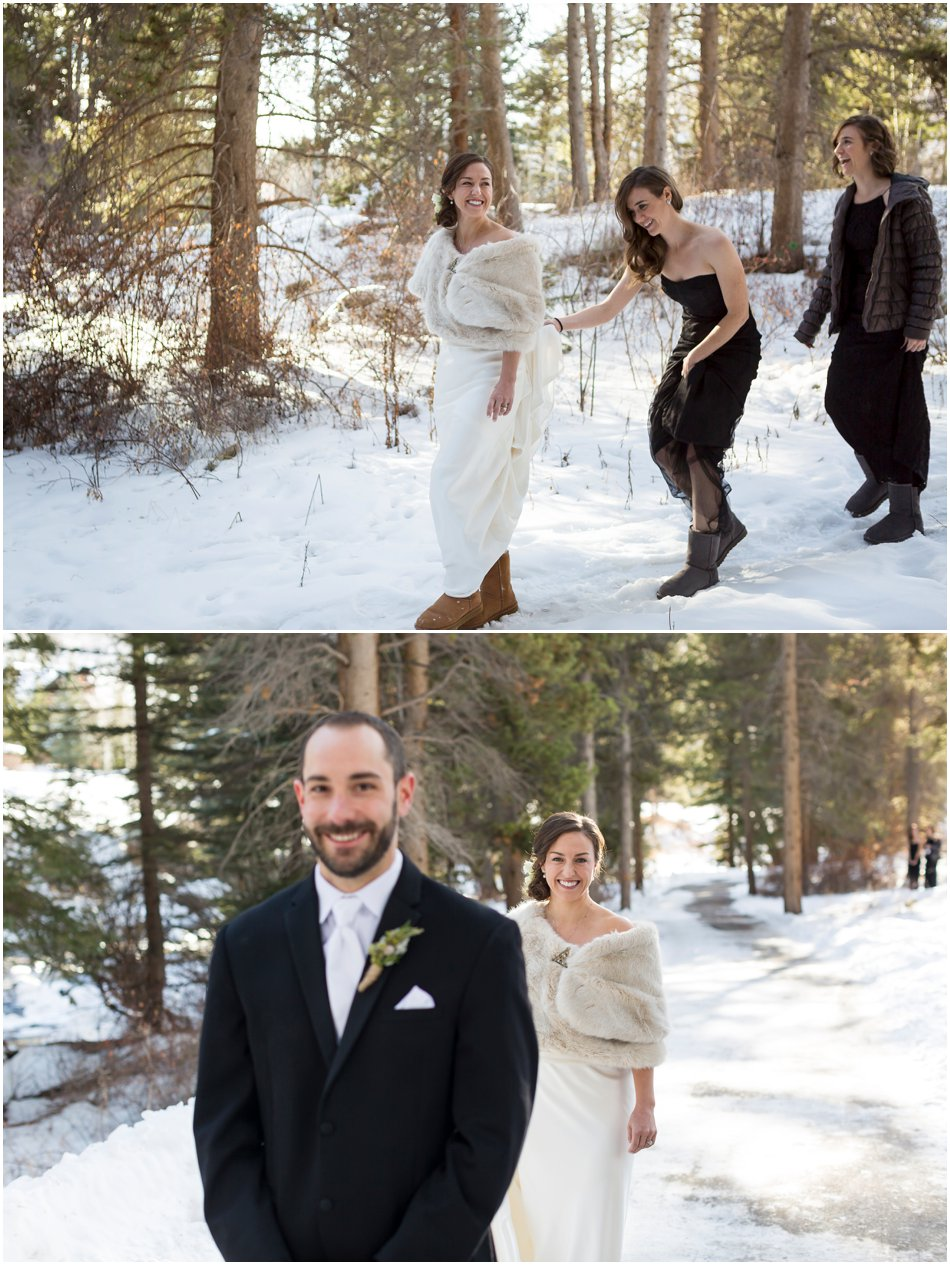 Donovan Pavilion Wedding |Vail Colorado Wedding | Colorado Winter Mountain Wedding |Annie and Justin's Winter Mountain Wedding_0026