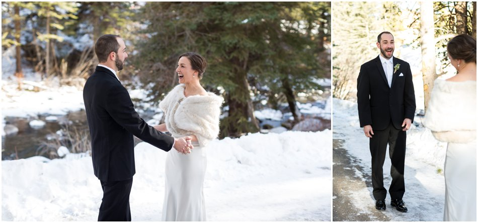 Donovan Pavilion Wedding |Vail Colorado Wedding | Colorado Winter Mountain Wedding |Annie and Justin's Winter Mountain Wedding_0028