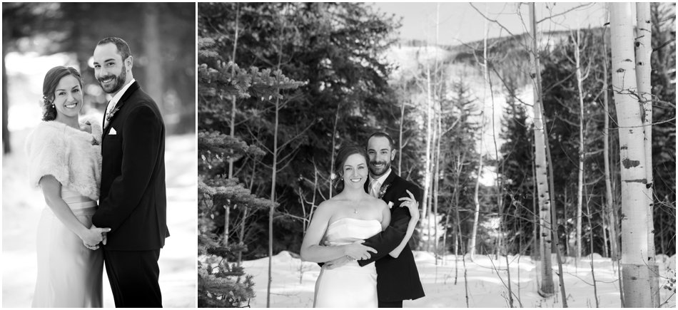 Donovan Pavilion Wedding |Vail Colorado Wedding | Colorado Winter Mountain Wedding |Annie and Justin's Winter Mountain Wedding_0033