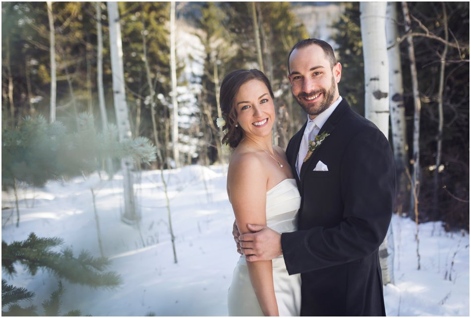 Donovan Pavilion Wedding |Vail Colorado Wedding | Colorado Winter Mountain Wedding |Annie and Justin's Winter Mountain Wedding_0037
