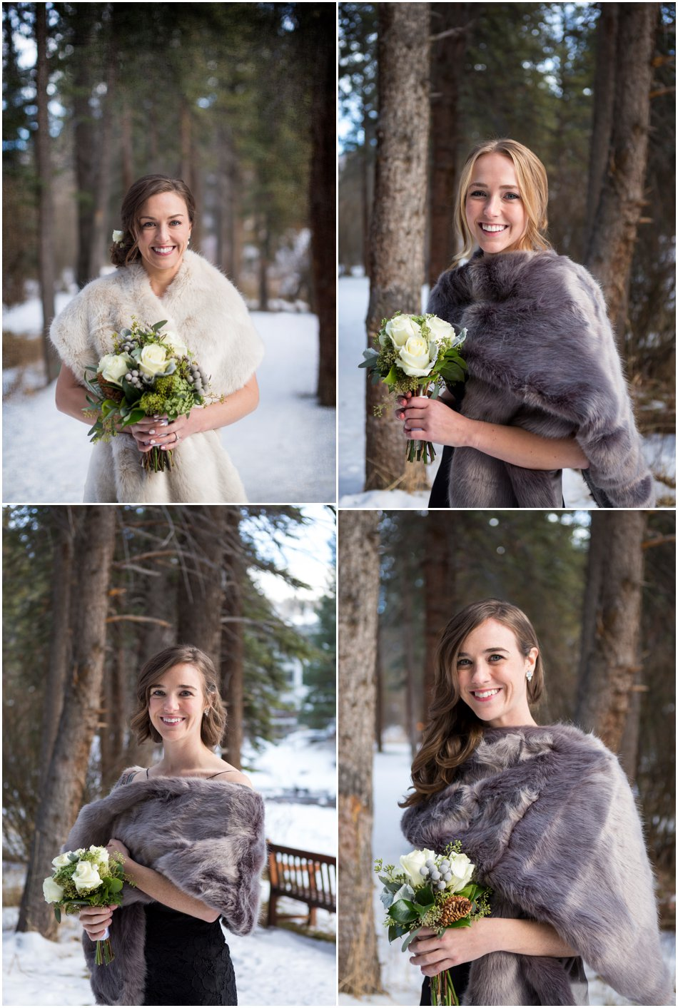 Donovan Pavilion Wedding |Vail Colorado Wedding | Colorado Winter Mountain Wedding |Annie and Justin's Winter Mountain Wedding_0039