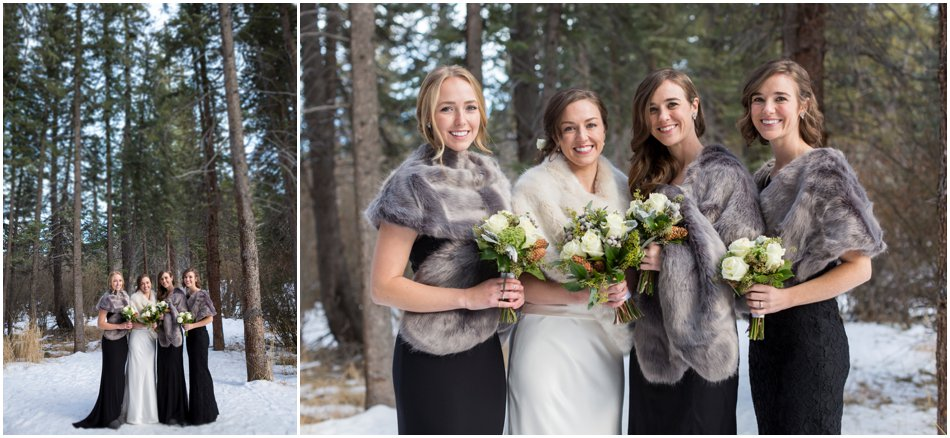 Donovan Pavilion Wedding |Vail Colorado Wedding | Colorado Winter Mountain Wedding |Annie and Justin's Winter Mountain Wedding_0042