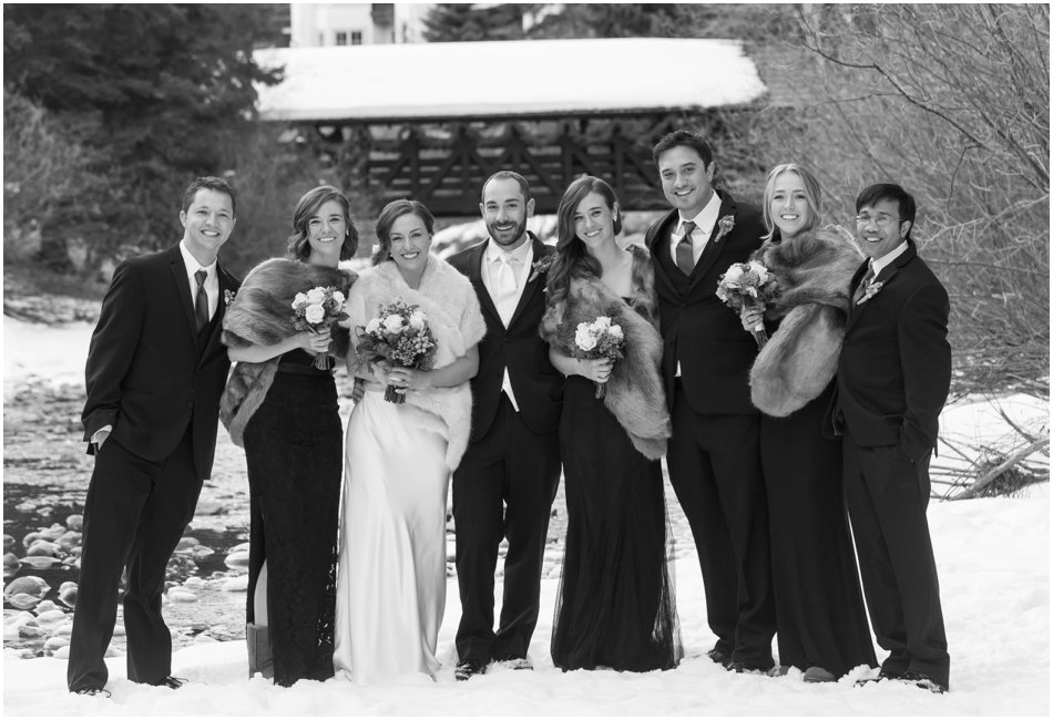 Donovan Pavilion Wedding |Vail Colorado Wedding | Colorado Winter Mountain Wedding |Annie and Justin's Winter Mountain Wedding_0044