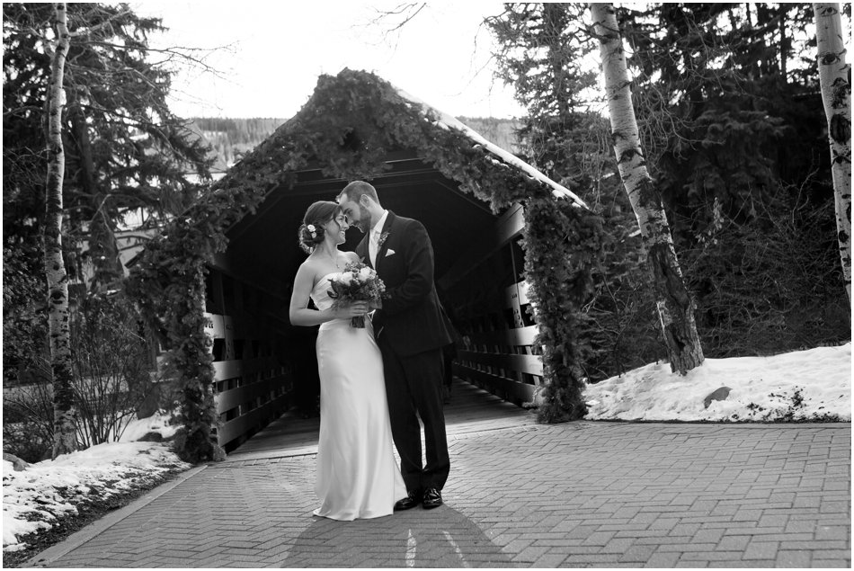 Donovan Pavilion Wedding |Vail Colorado Wedding | Colorado Winter Mountain Wedding |Annie and Justin's Winter Mountain Wedding_0045