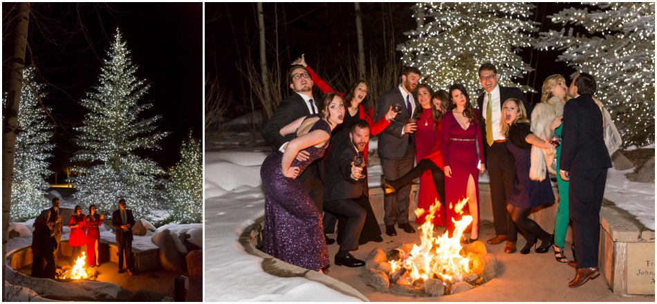 Donovan Pavilion Wedding |Vail Colorado Wedding | Colorado Winter Mountain Wedding |Annie and Justin's Winter Mountain Wedding_0083