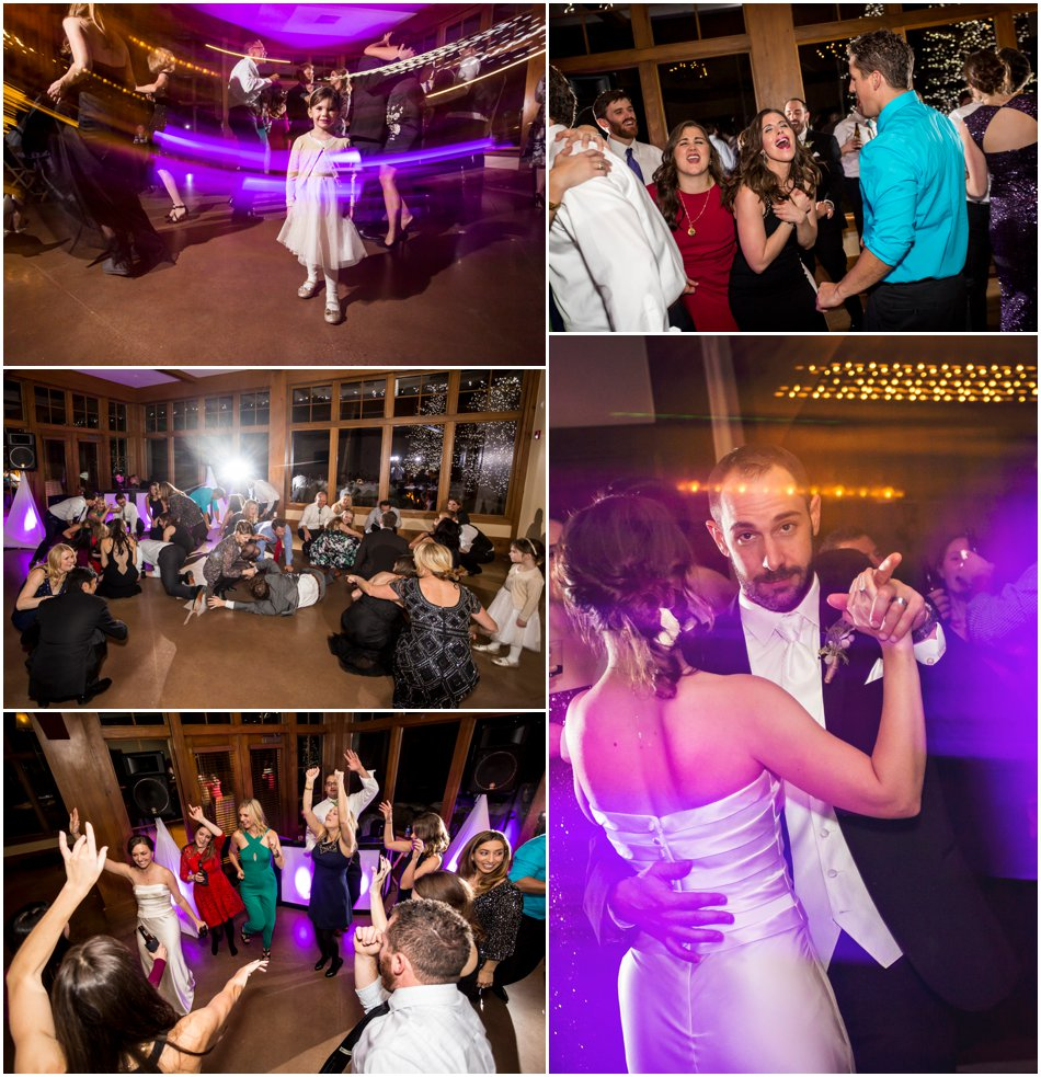 Donovan Pavilion Wedding |Vail Colorado Wedding | Colorado Winter Mountain Wedding |Annie and Justin's Winter Mountain Wedding_0090