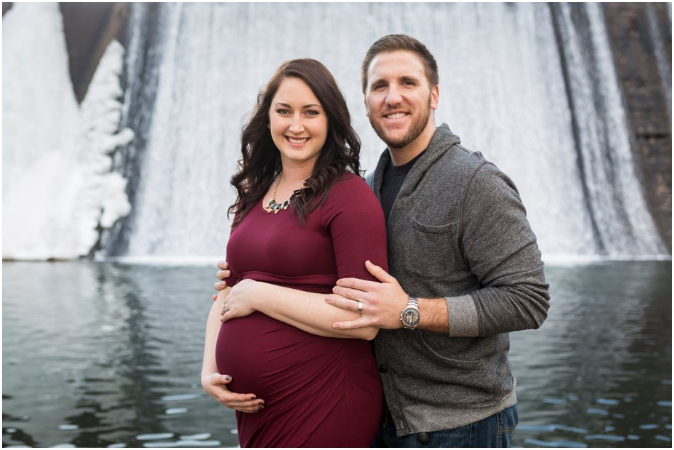 Evergreen Maternity Shoot | Tristina and Connor's Maternity Shoot_0001
