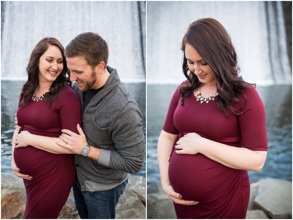 Evergreen Maternity Shoot | Tristina and Connor's Maternity Shoot_0002