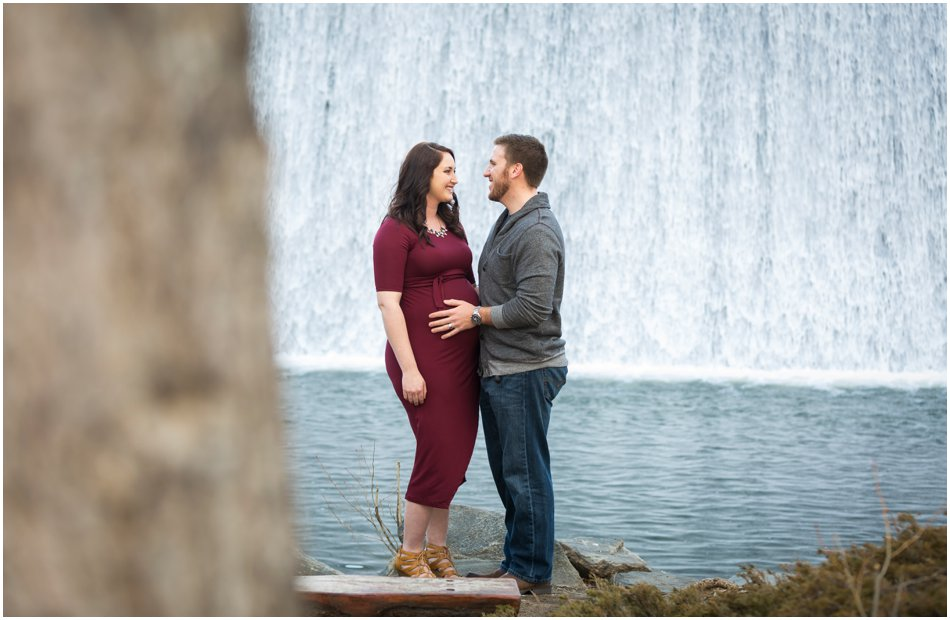 Evergreen Maternity Shoot | Tristina and Connor's Maternity Shoot_0003