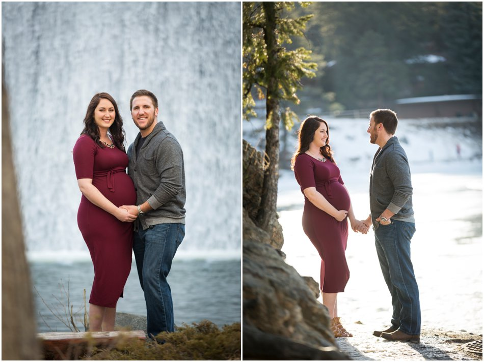 Evergreen Maternity Shoot | Tristina and Connor's Maternity Shoot_0008