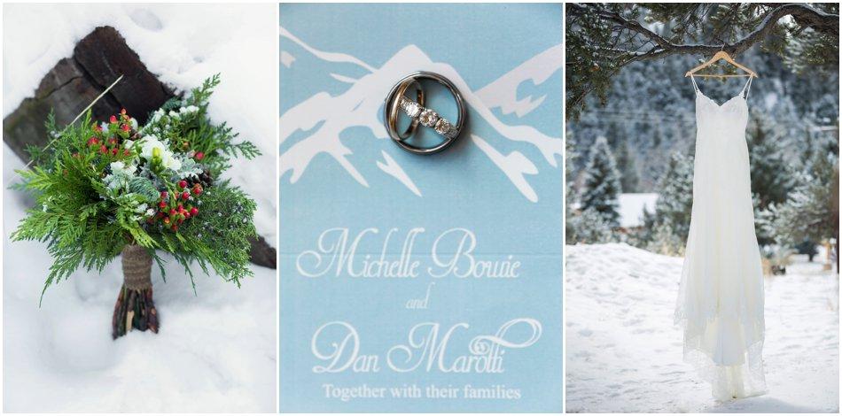 Mt. Princeton Hot Springs Wedding | Michelle and Dan's Winter Colorado Wedding_0005