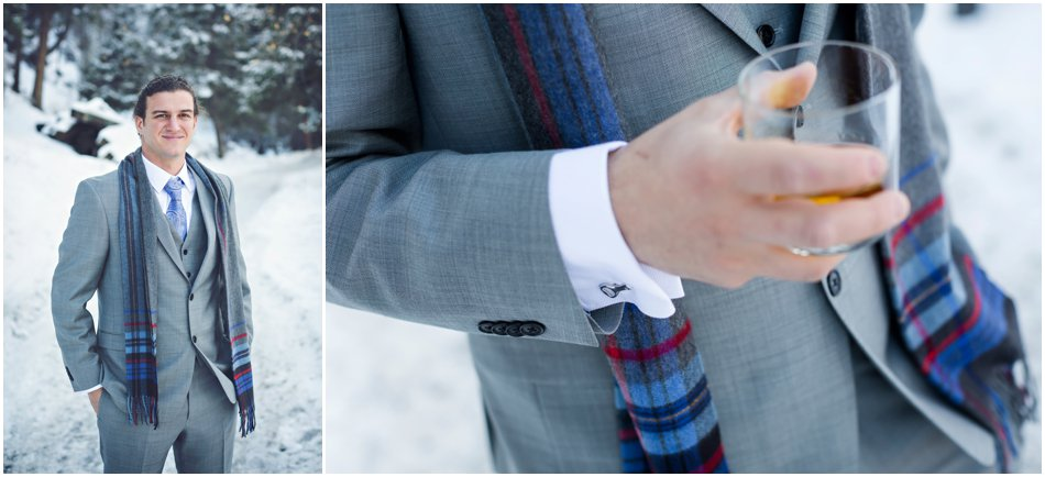 Mt. Princeton Hot Springs Wedding | Michelle and Dan's Winter Colorado Wedding_0017