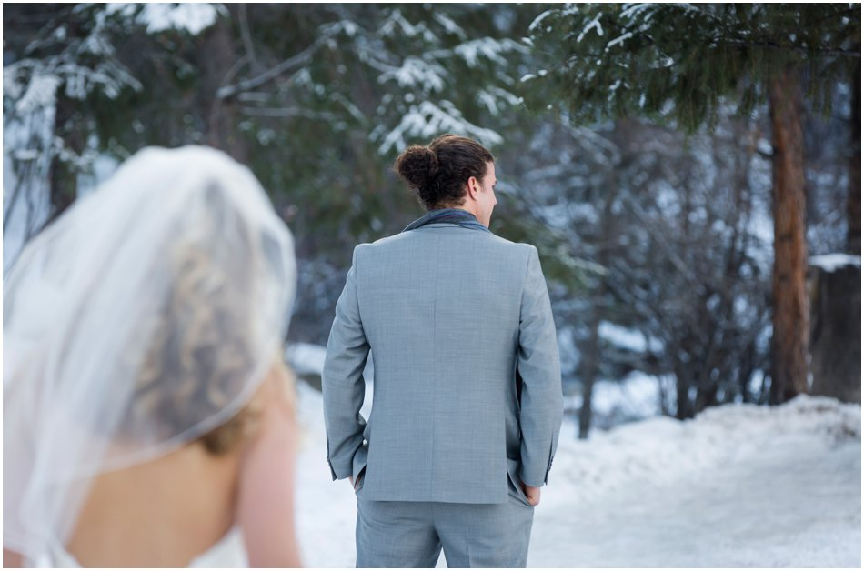 Mt. Princeton Hot Springs Wedding | Michelle and Dan's Winter Colorado Wedding_0019