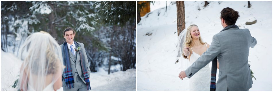 Mt. Princeton Hot Springs Wedding | Michelle and Dan's Winter Colorado Wedding_0020