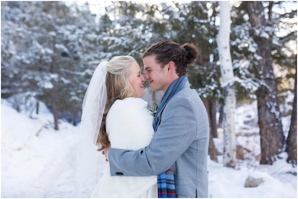 Mt. Princeton Hot Springs Wedding | Michelle and Dan's Winter Colorado Wedding_0026