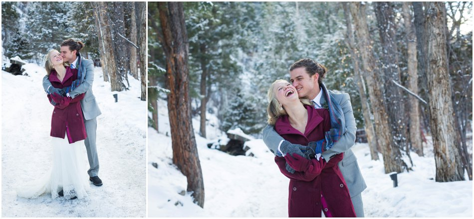 Mt. Princeton Hot Springs Wedding | Michelle and Dan's Winter Colorado Wedding_0029