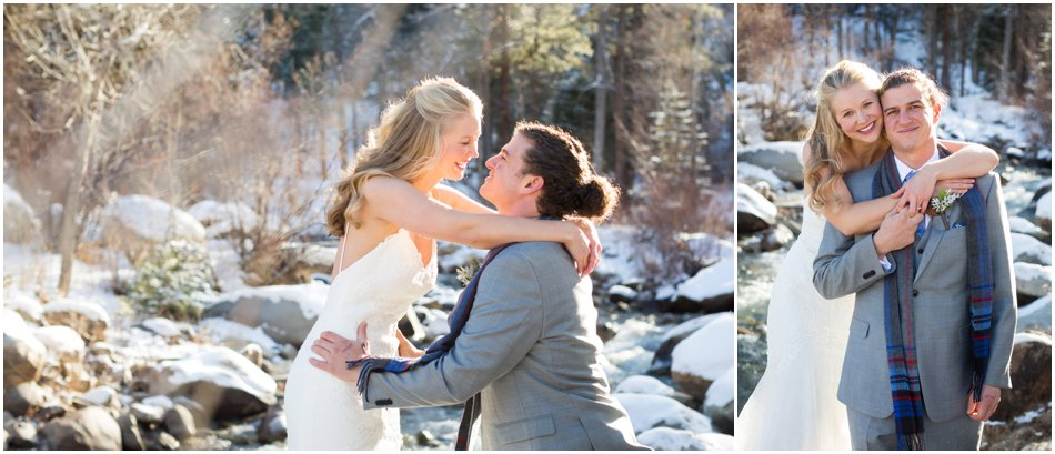 Mt. Princeton Hot Springs Wedding | Michelle and Dan's Winter Colorado Wedding_0031