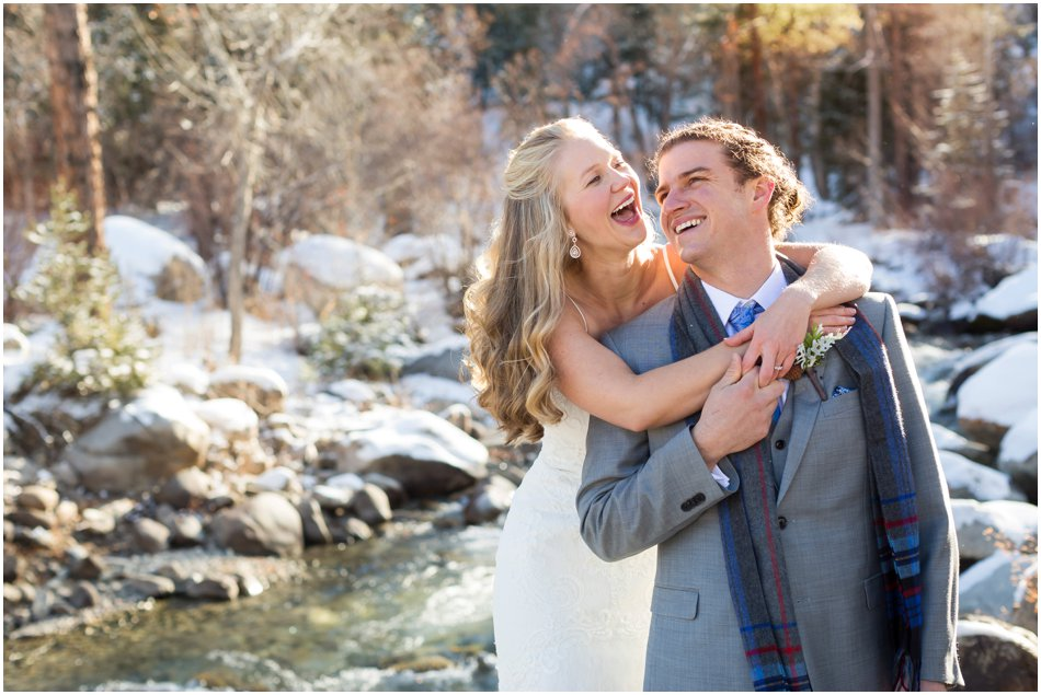 Mt. Princeton Hot Springs Wedding | Michelle and Dan's Winter Colorado Wedding_0033