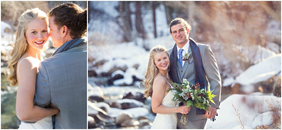 Mt. Princeton Hot Springs Wedding | Michelle and Dan's Winter Colorado Wedding_0035