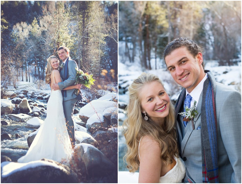 Mt. Princeton Hot Springs Wedding | Michelle and Dan's Winter Colorado Wedding_0037