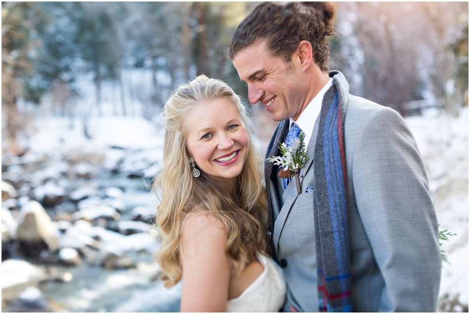 Mt. Princeton Hot Springs Wedding Phtography