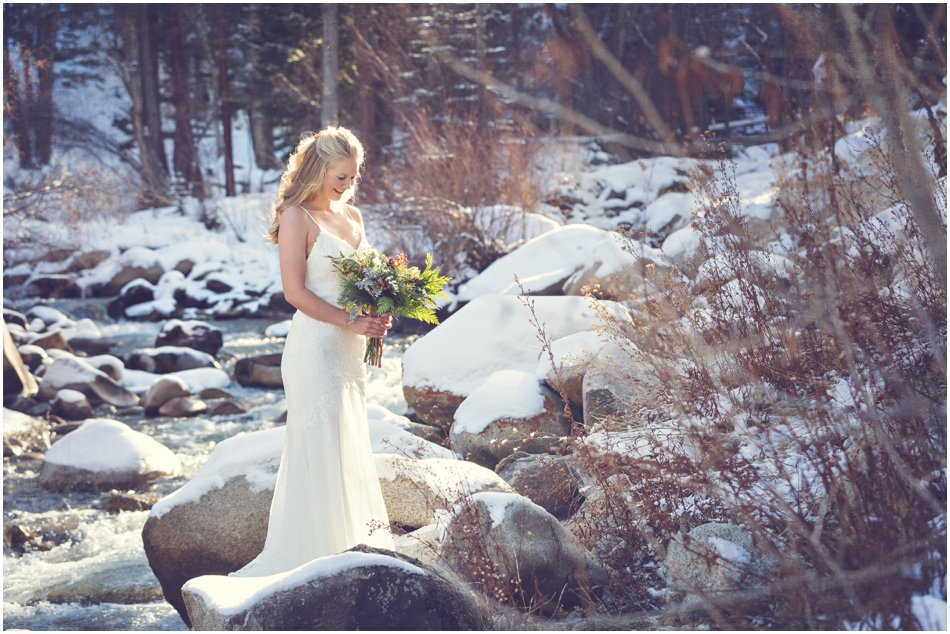 Mt. Princeton Hot Springs Wedding | Michelle and Dan's Winter Colorado Wedding_0045
