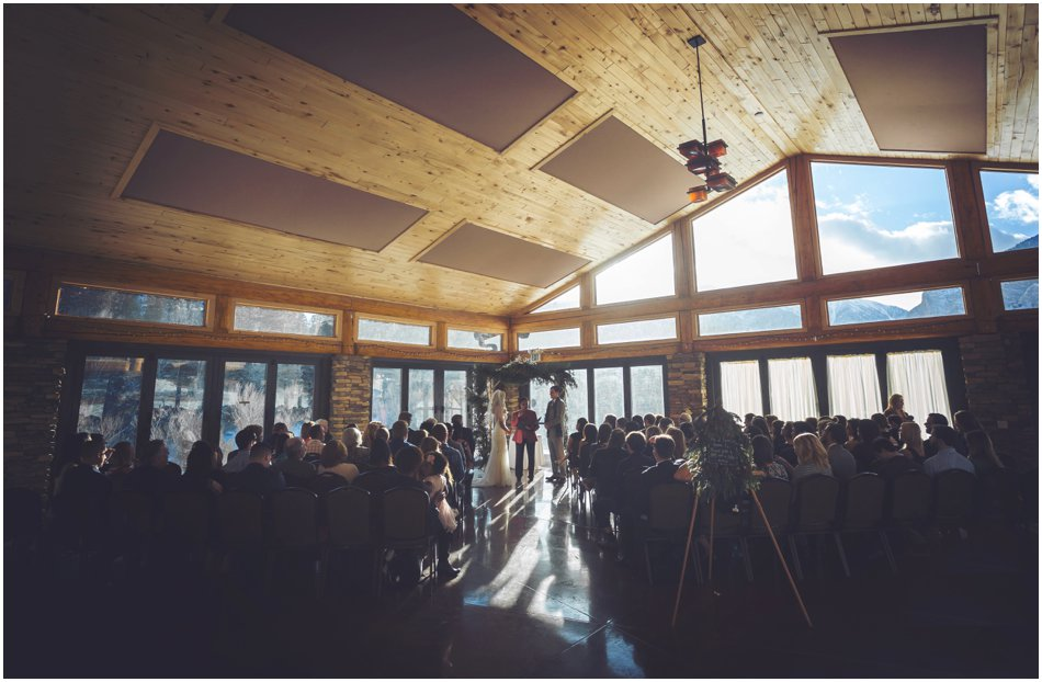 Mt. Princeton Hot Springs Wedding | Michelle and Dan's Winter Colorado Wedding_0062